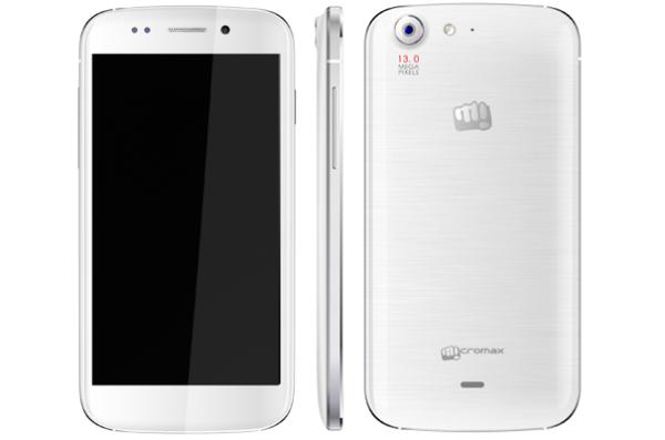 Micromax Canvas 4 refunds after cancellations