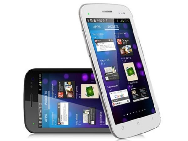 Micromax Canvas 4 sales hope with Bollywood app pic 1