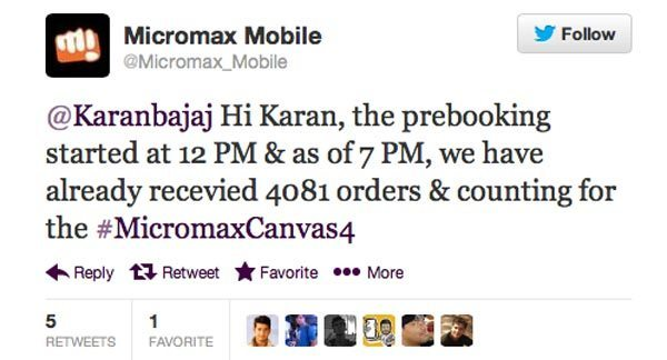 Micromax-Canvas-4-tweet-numbers