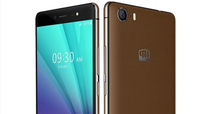 Micromax Canvas 5 availability, specs, price at launch