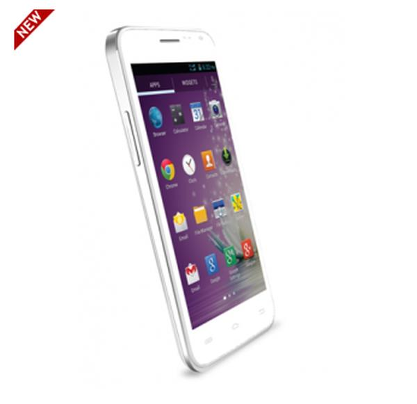 Micromax Canvas Blaze MT500 priced for India