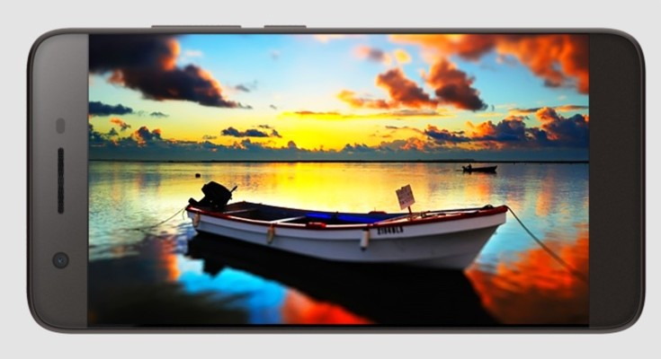 Micromax Canvas Juice 4G version now listed but no price