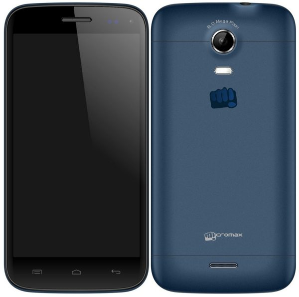 Micromax Canvas Knight A350 vs Turbo Mini A200  pic 2