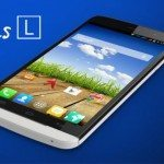 Micromax Canvas L A108 specs listed