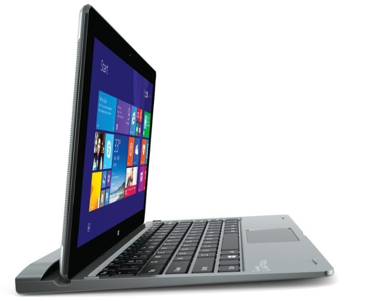 Micromax Canvas Laptab launch