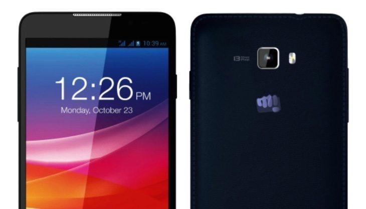 Micromax Canvas Nitro vs Samsung Galaxy Core Prime