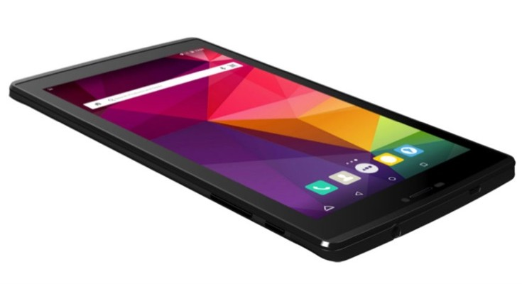 Micromax Canvas Tab P702 price and exclusivity at Snapdeal
