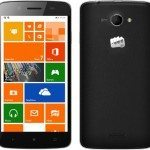 Micromax Canvas Win W121 and W092 price and specs at launch