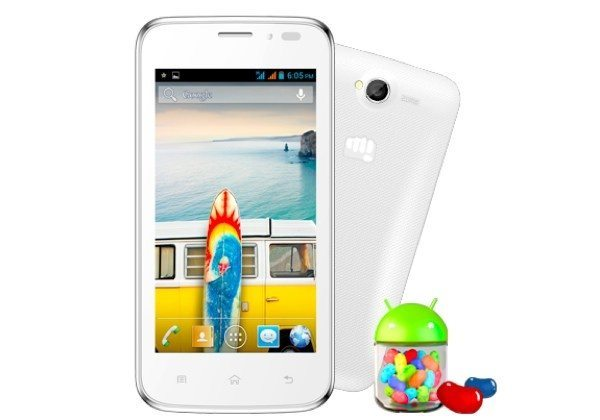 Micromax MAd A94 vs Bolt A66 b