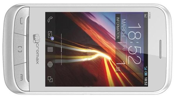 Micromax x336 resurfaces after Canvas 4 trend