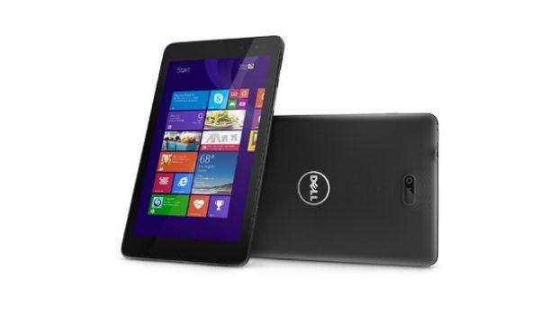 Microsoft Dell Venue 8 Pro tablet sale kills stock