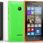 Microsoft Lumia 532 official