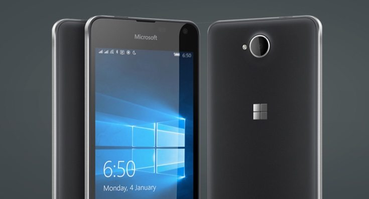 Microsoft Lumia 650 available at Cricket in May, US carrier exclusive
