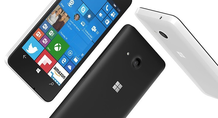 Microsoft Lumia 650 release arrives in the U.S. and Canada on April 1st