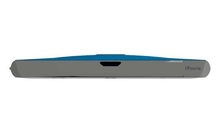 Microsoft Lumia 940 concept c