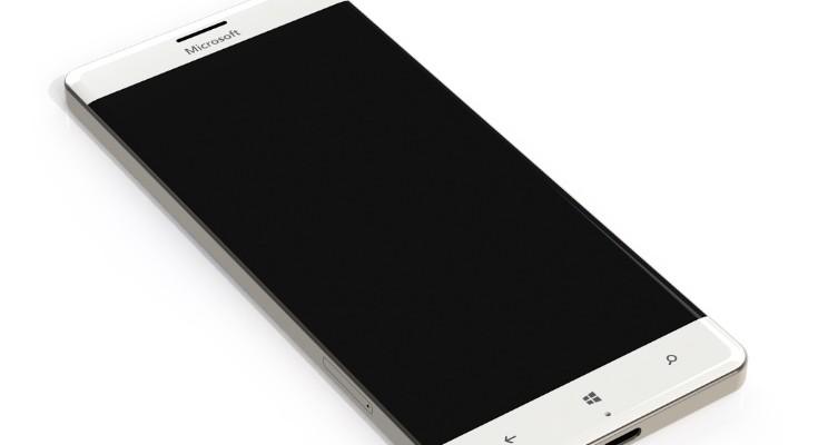 Microsoft Lumia 950 concept b