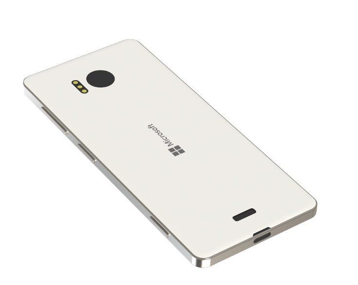 Microsoft Lumia 950 concept c