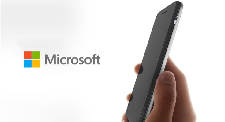 Microsoft Lumia One flagship concept has minimalist styling