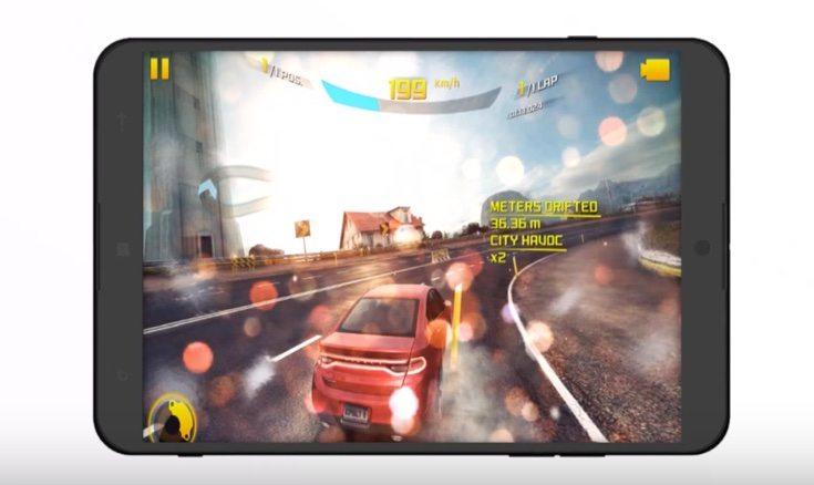 Microsoft Lumia Pad c