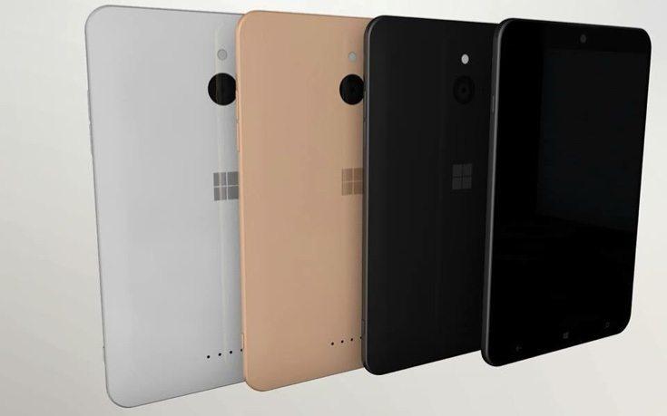 Microsoft Lumia Pad