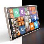 Microsoft Lumia Spruce b