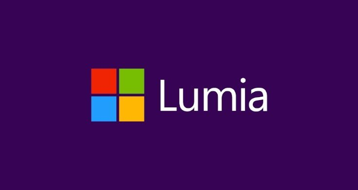 Microsoft Lumia update