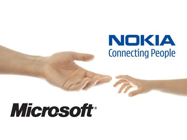 Microsoft Nokia deal vs Android, iOS
