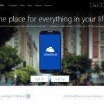 Microsoft OneDrive live, automatic Android photo backup
