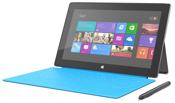 Microsoft Surface 2 – Review of rumors and wishlist