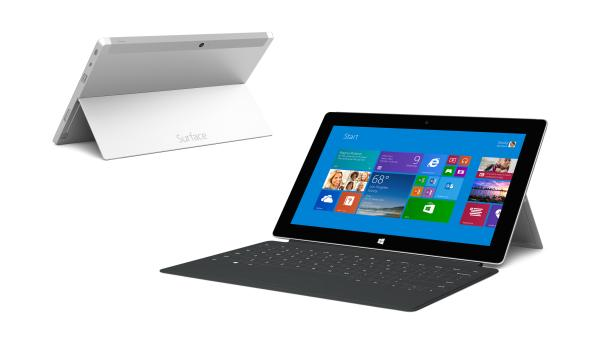 Microsoft Surface 2 4G UK release and price announced