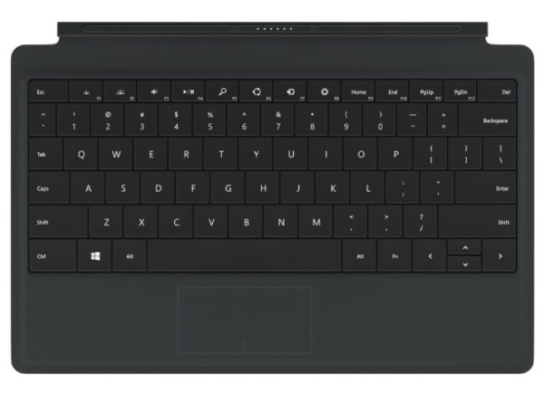 Microsoft Surface Power Cover ships on March 19