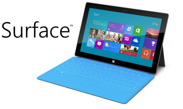Microsoft Surface Pro update fixes cover problems