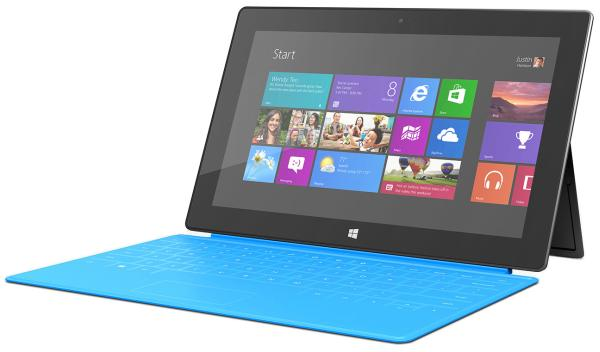 Microsoft Windows 8.1 RT update halted after Surface issues