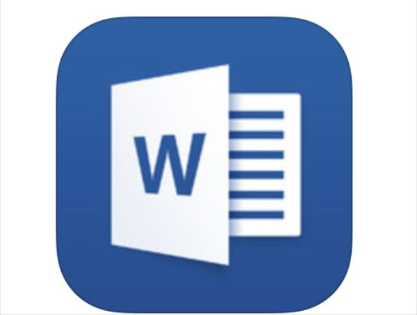 Microsoft Word for iPad releases on App Store