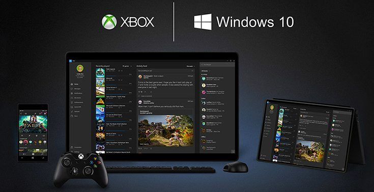 Microsoft Xbox Beta app receives Looking for Clubs, Groups feature