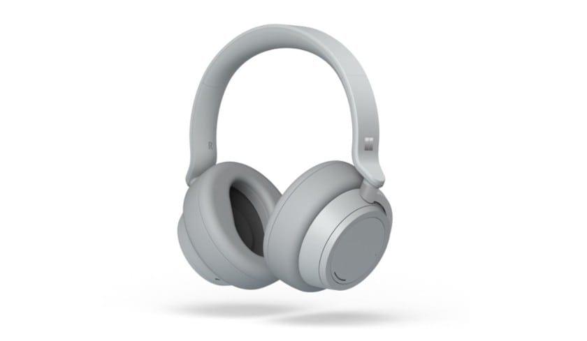 Microsoft Surface Headphones revealed