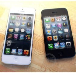 Mini iPhone 5 look-a-like but 3.5-inch main pic