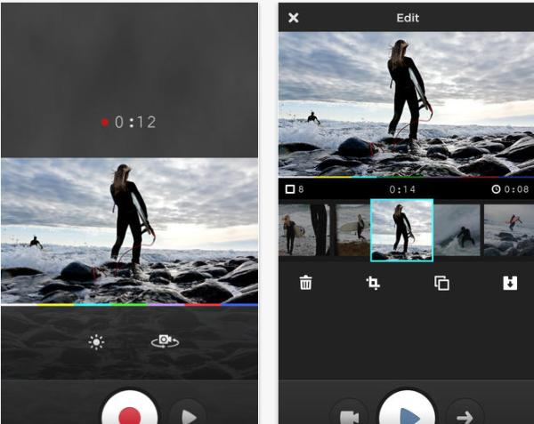 MixBit video app to brave Instagram, Vine