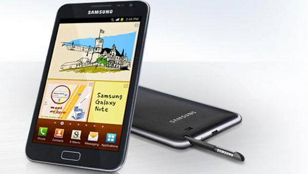 -Mobile Samsung Galaxy Note release gets closer