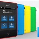 Mobilevoip now available for Nokia Asha