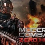 Modern Combat 4 Zero Hour major Meltdown iOS update