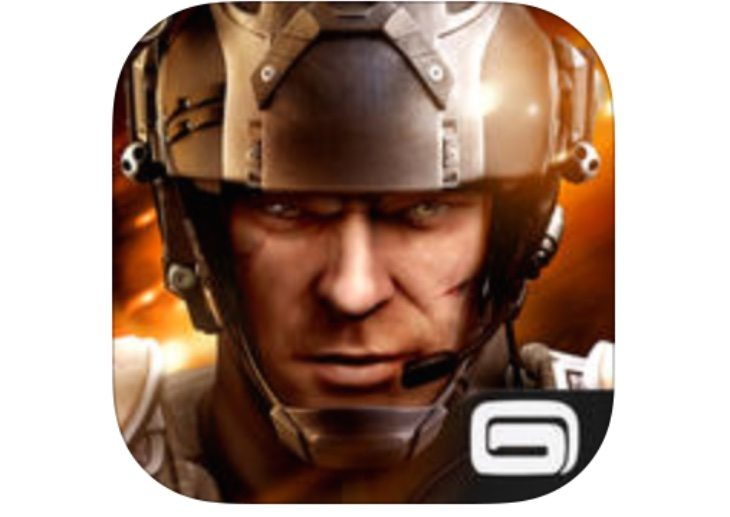 Modern Combat 5: Blackout free for Android, iOS, WP plus bonus