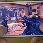 Modern Combat 5 review on Galaxy S5 and Note 3