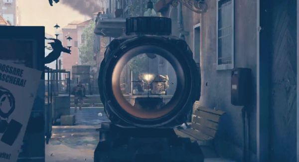 Modern Combat 5 teaser video & great name debate