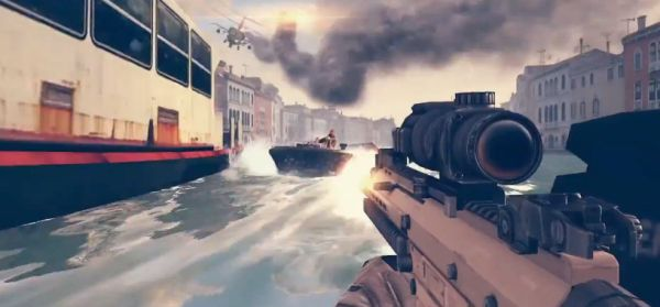 Modern Combat 5 teaser video & the name debate