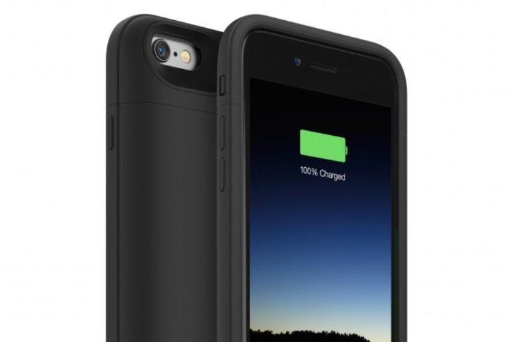 Mophie Juice Packs iPhone 6 b