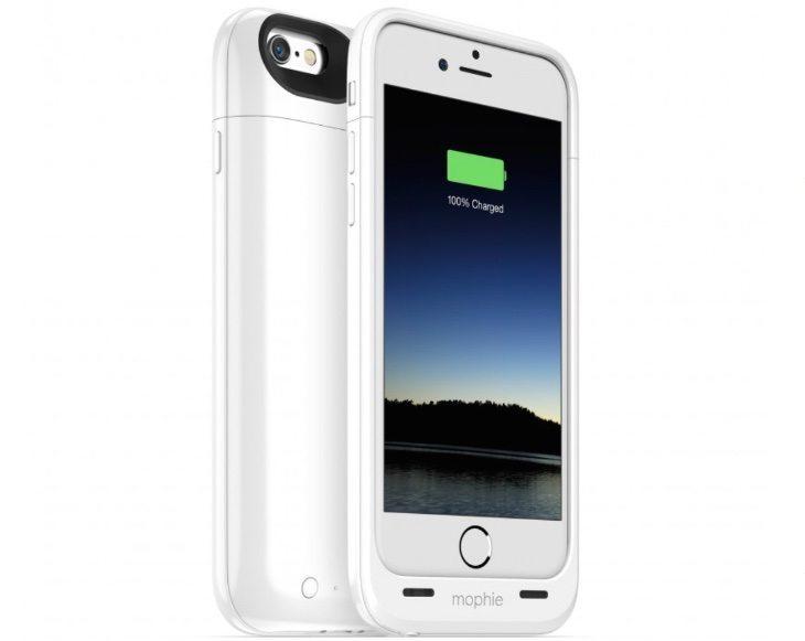 Mophie Juice Packs iPhone 6