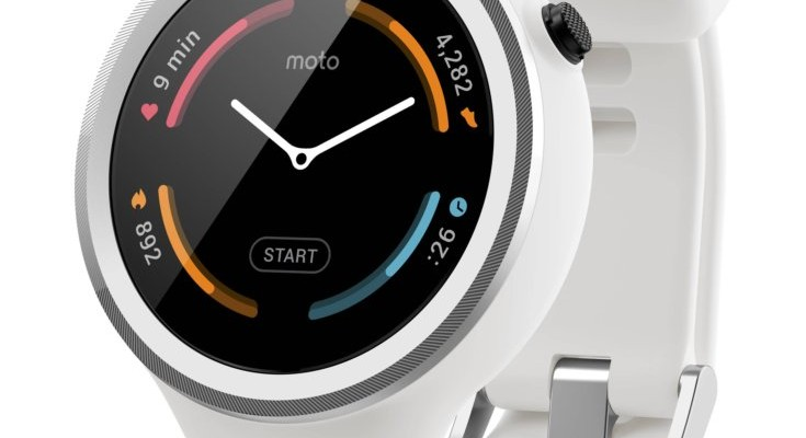 Hot Deal Alert: Get a Moto 360 Sport and save $160
