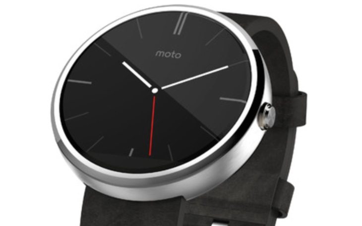 Moto 360 price slashes for India