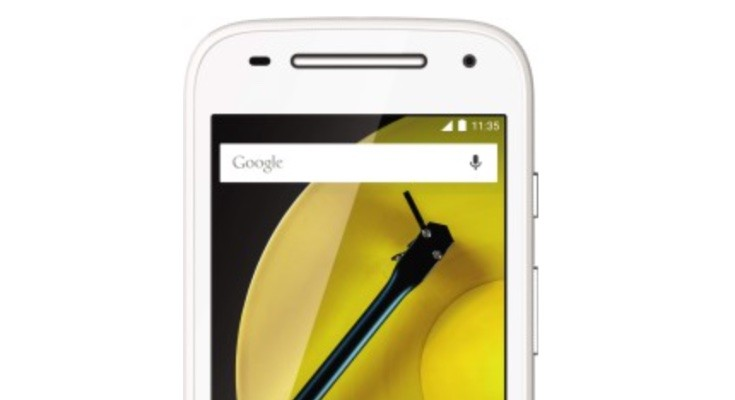 Moto E 2nd gen 4G freebies and offers